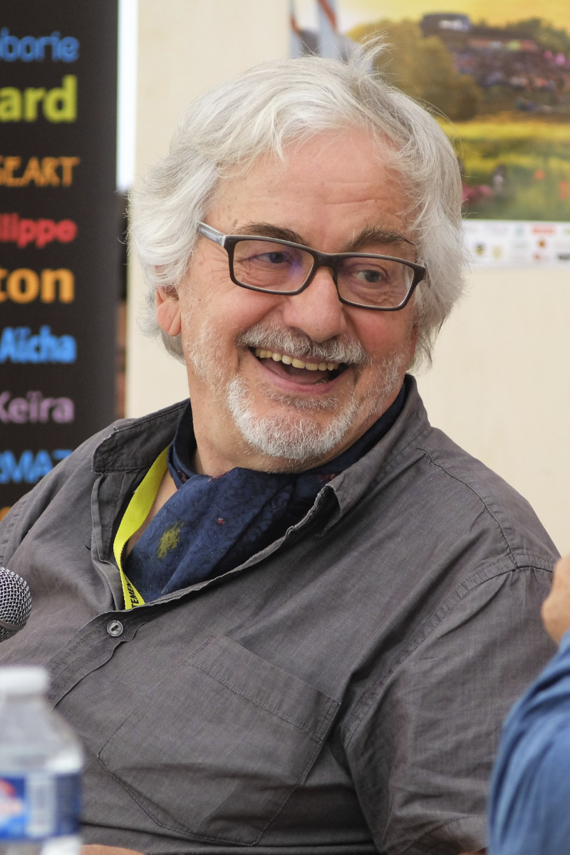 Jean Pierre Thorn
