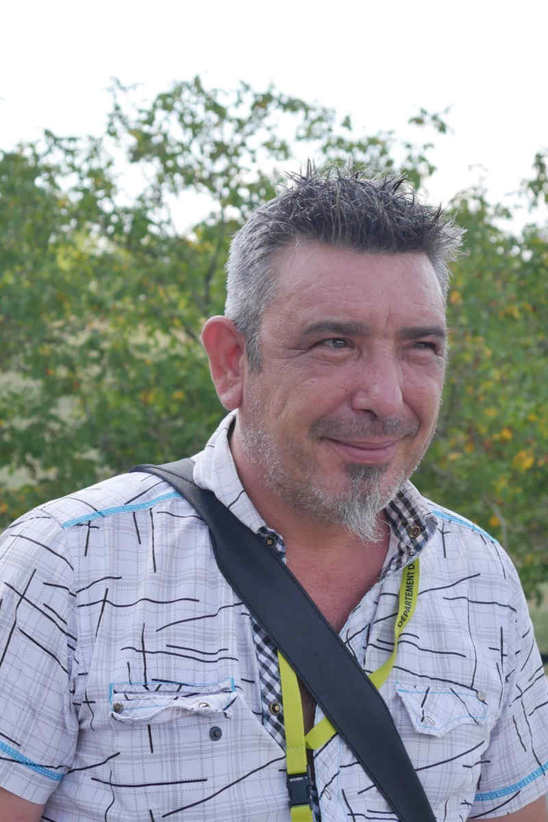 Bruno Perraud